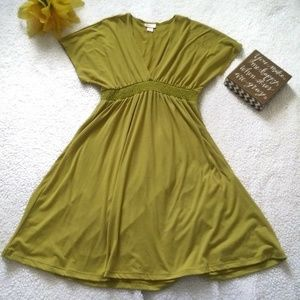 Mossimo Supply Co. Dress